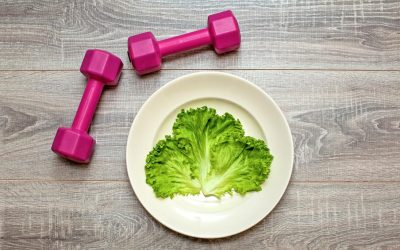 3 Post-workout Veggie Meals for Muscle Recovery